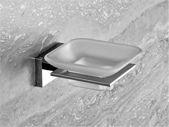 Tangent by Decor Brass Bath