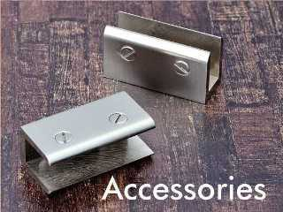 Accessories by Decor Brass Hardware Product